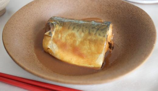 ご飯がすすむ!10分でできる鯖の味噌煮