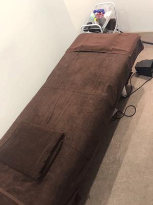 レジーナクリニック渋谷院ベッド